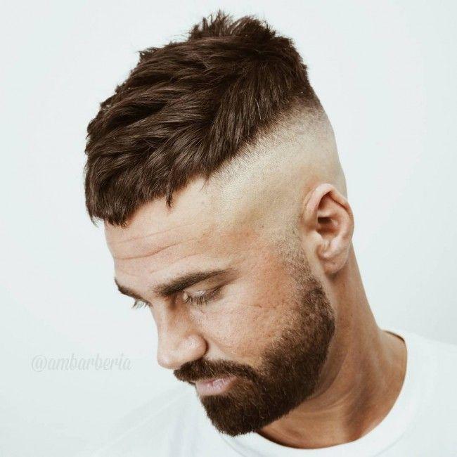 pin on coiffures en degrade