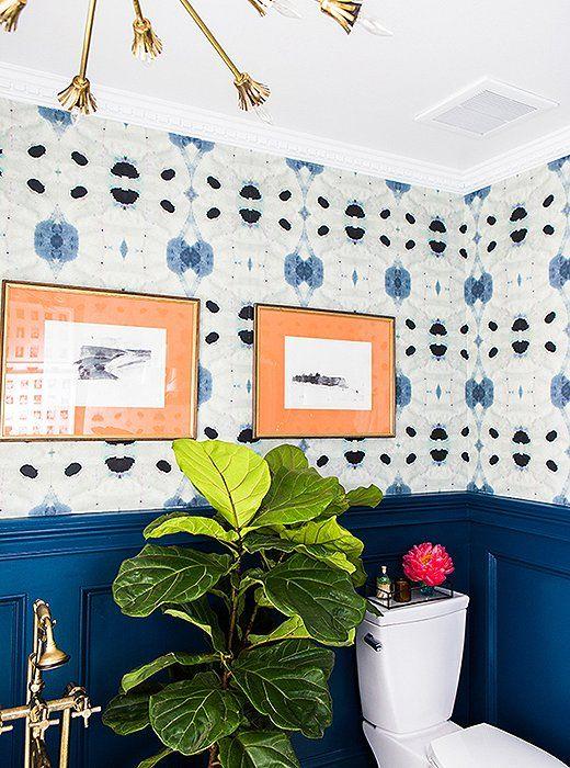 Photo by Tiffany Haynes; interior design byJenny Komenda