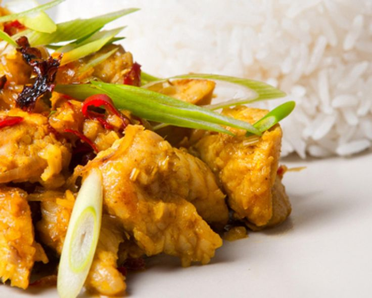 The blend of flavors will remind you ofyourfavorite Asian restaurant dish.