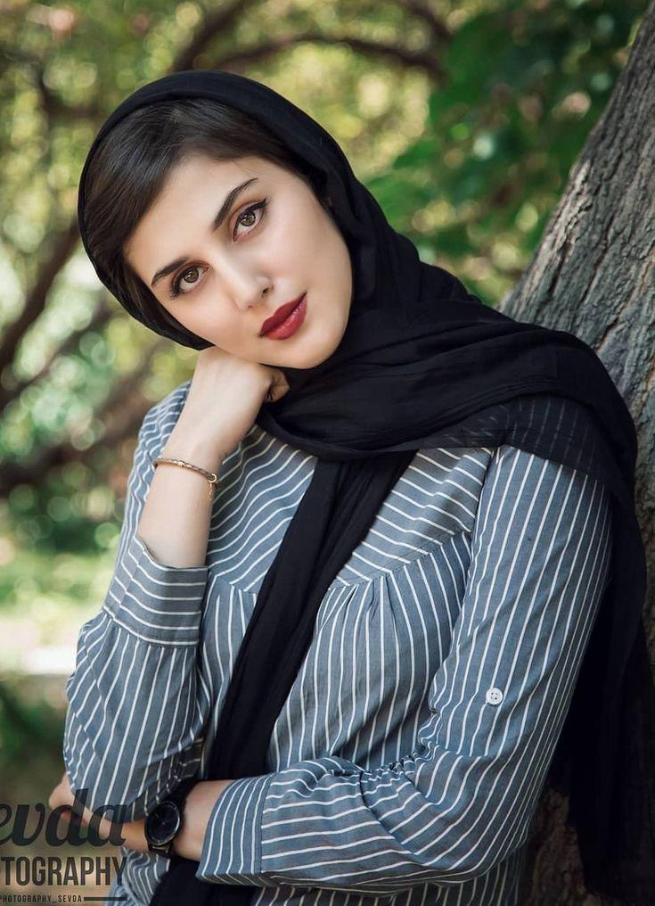 Persian Girl Style Iranian Fashion  Wwwaroosimanir -5522