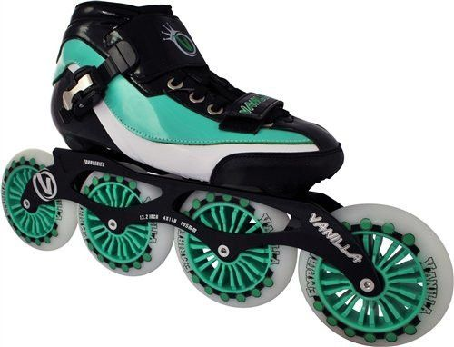 Vanilla VNLA Empire Inline Speed Skates