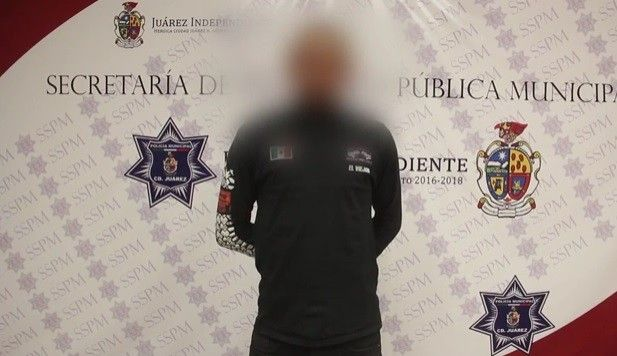 Sujeto golpeó a su esposa embarazada por no prender un calentón | El Puntero