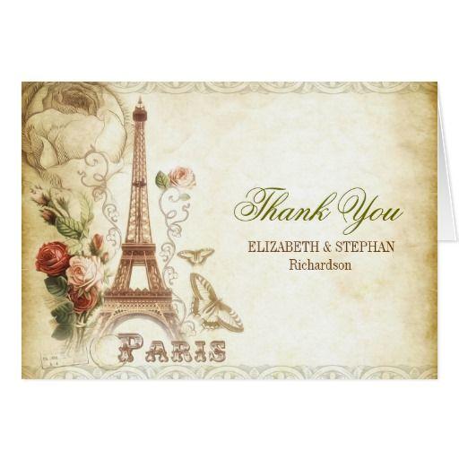 275 best French Wedding Postcards images on Pinterest Fleur de - wedding postcard
