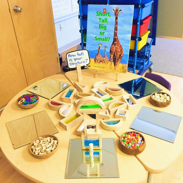 Kindie Korner: A Closer Look at Math in Full-Day Kindergarten