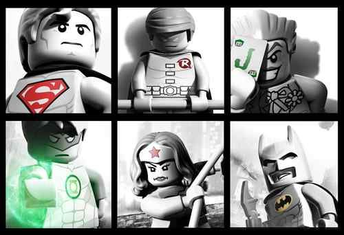LEGO SUPERHERO Canvas Pictures Prints Bedroom Art 6 designs 10X10 25X25CM | eBay