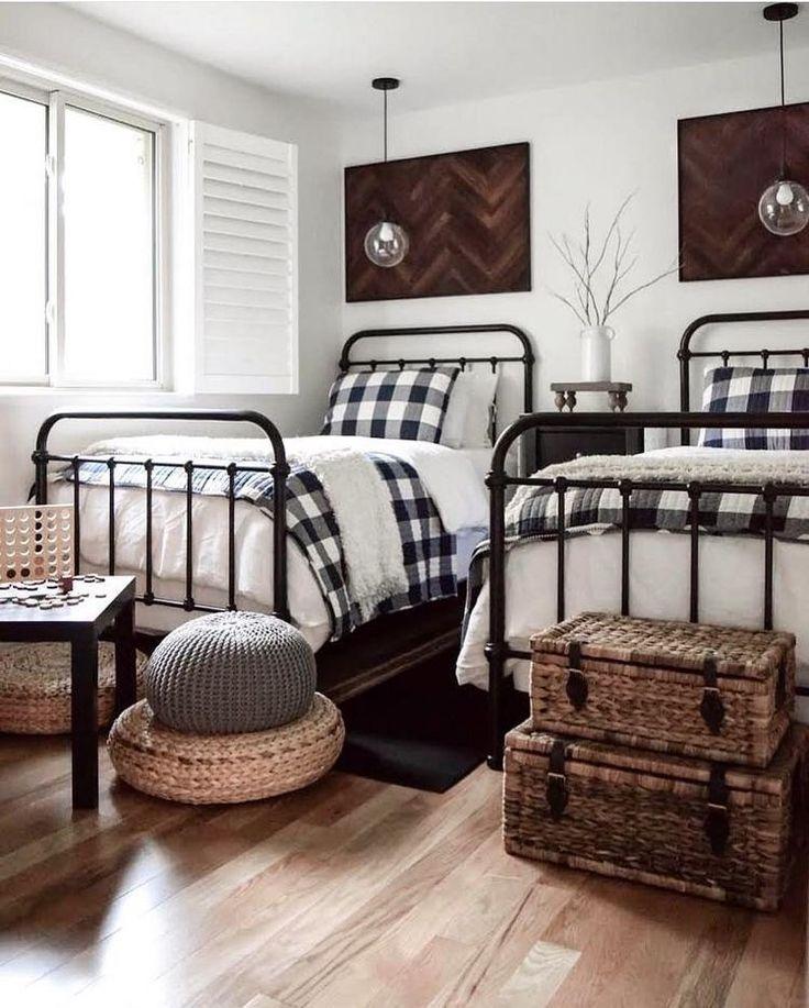 Vintage boys bedroom from Walmart - | Vintage boys ...