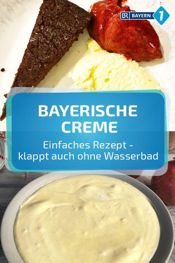 Bayerische Sülze Ohne Gelatine