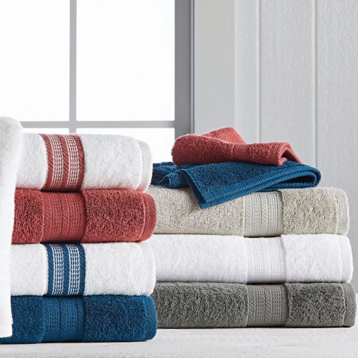 Giveaway 1888 Mills American Made Towels Towel Collection
