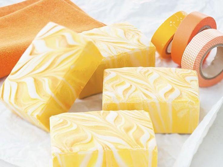 DIY-Anleitung: Soleseife für unreine Haut selber machen via DaWanda.com