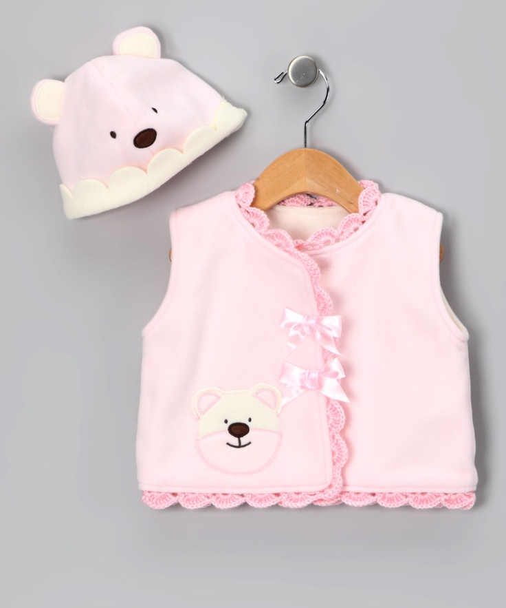 how to make a baby vest