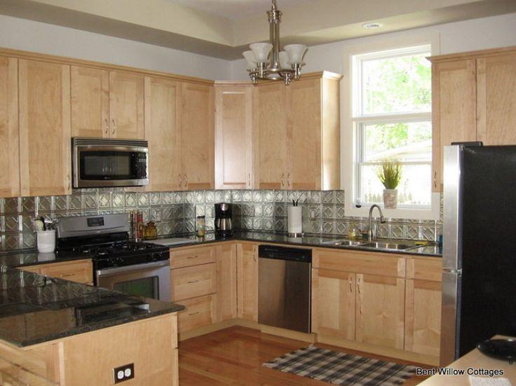 Kitchen Cabinets Traverse City