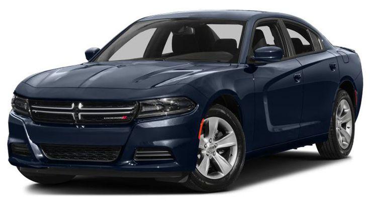 Dodge Charger SXT 2017 Price, Specifications, Features, Review - fairwheels.com