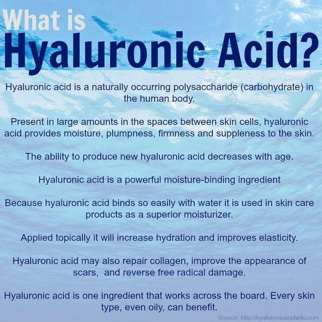 Did you know Acute Care from Rodan + Fields is the safe alternative to Botox? Read the benefits of Hyaluric Acid?