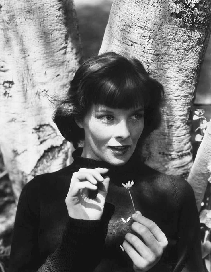 Katharine Hepburn, 1933
