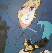 「アニメ版 ベルイユのばら ロザリー」の画像検索結果
