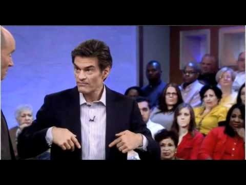 Dr. Oz on Grounding. This explains why I always feel SO much better after a walk on the beach!!!