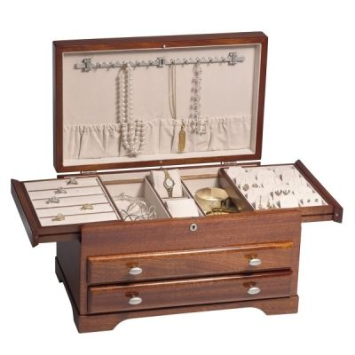 13 best Jewelry Box Plans images on Pinterest Jewel box