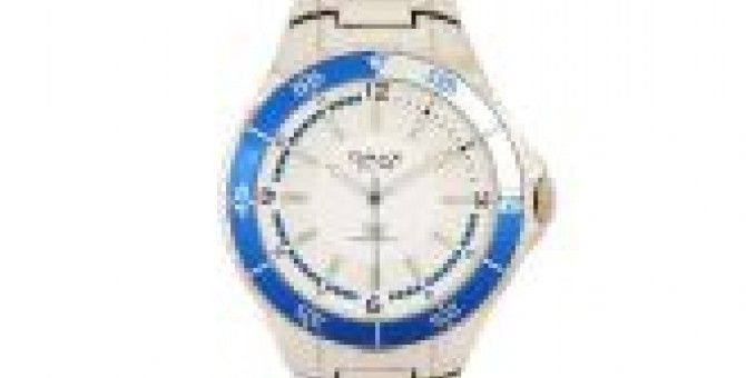 Deskripsi Produk OMAX Watches 00DBA645P003 JamTangan Fashion UNISEX - WHITE