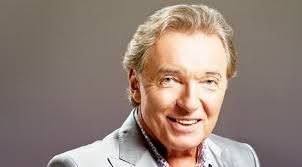 Most popular and known Czech singer - singing since 1955 to present - Karel Gott