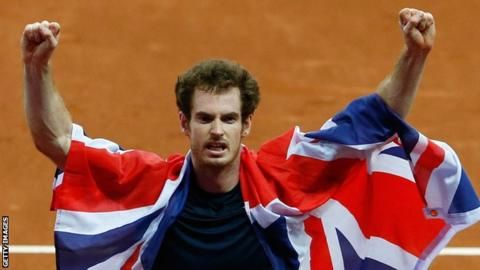 Rio Olympics 2016: Andy Murray to be Team GB flag bearer