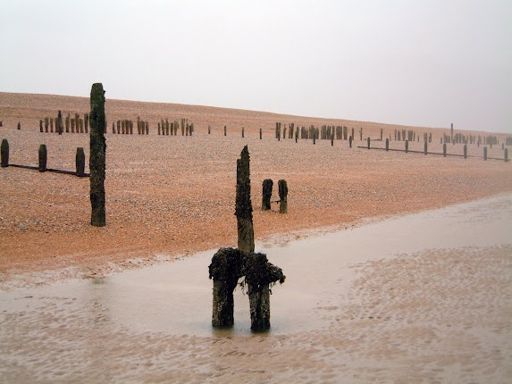 2003.07.21 Winchelsea Sands East Sussex - 11 Pictures