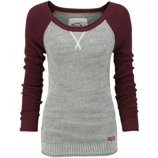 Superdry Glitter raglan top (185 BRL) ❤ liked on Polyvore featuring tops, t-shirts, shirts, long sleeves, grey, women, metallic t shirt, long-sleeve shirt, grey long sleeve shirt and gray t shirt