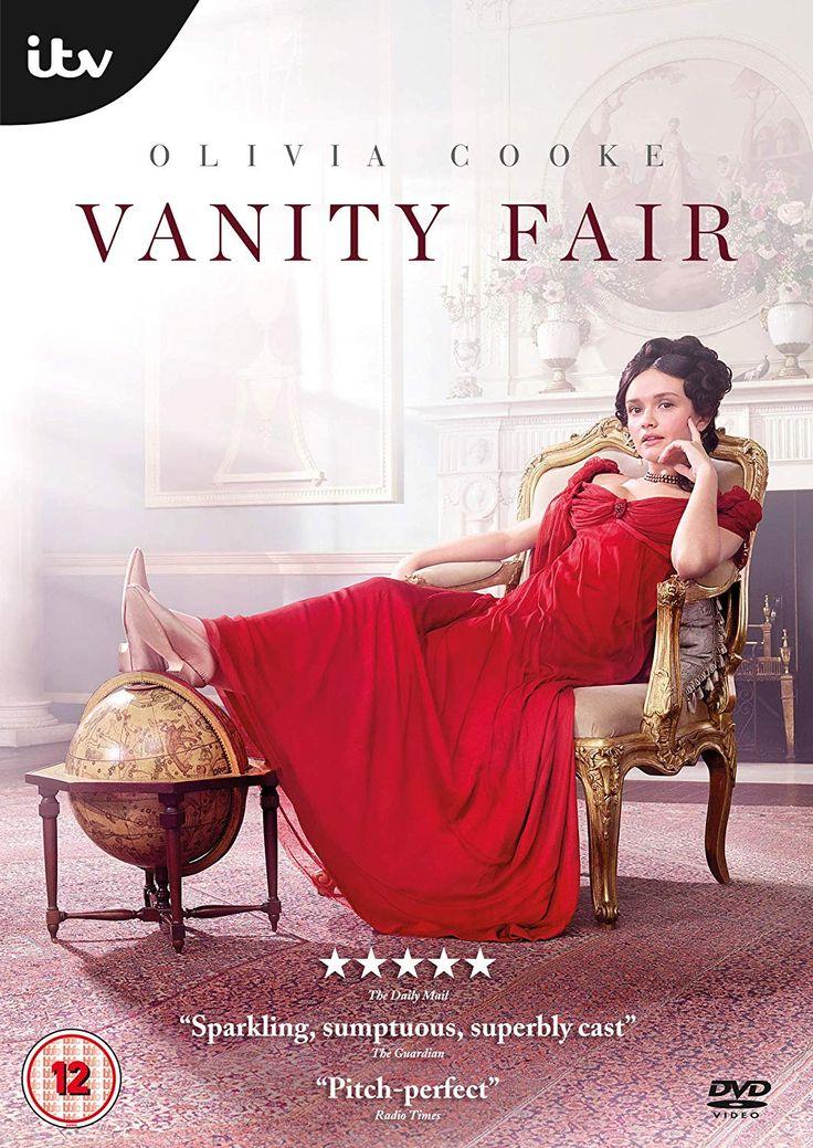 Vanity Fair (2018 ITV Television Series) Vanity fair