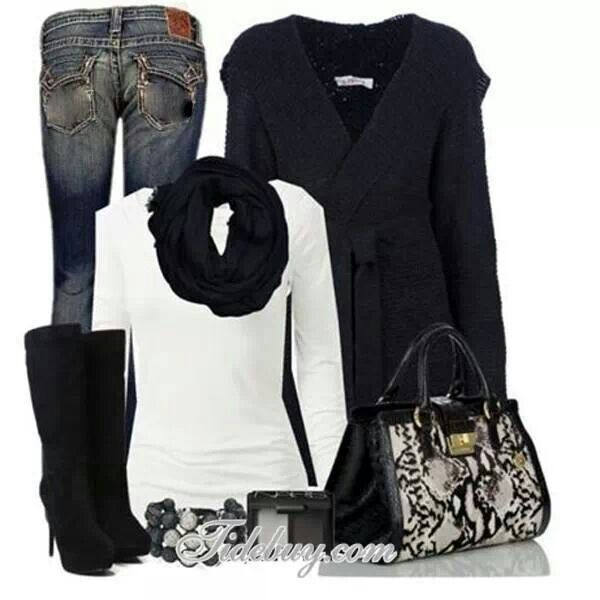 Winter outfit #winter_outfit