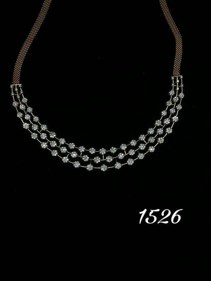 Diamond Jewelry Bridal Jewelry Sets Diamond Diamond Necklace Set