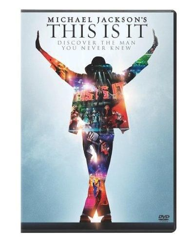 Michael Jackson & Kenny Ortega - Michael Jackson's This Is It