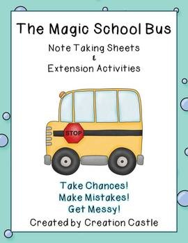 107 best magic school bus activities images on pinterest magic school bus school buses and. Black Bedroom Furniture Sets. Home Design Ideas