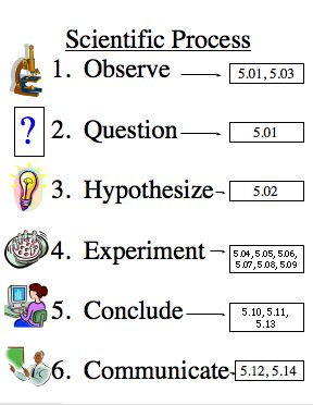 108 best images about scientific inquiry on Pinterest   Template ...