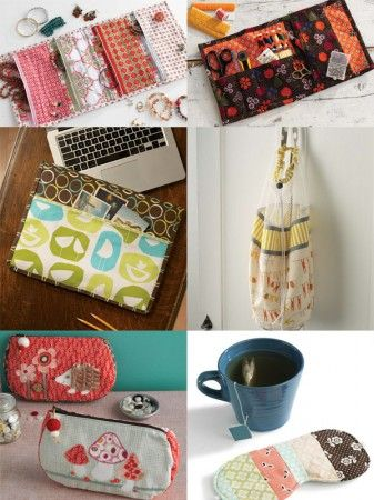 17 Best images about Bags to Sew as Gifts on Pinterest ...