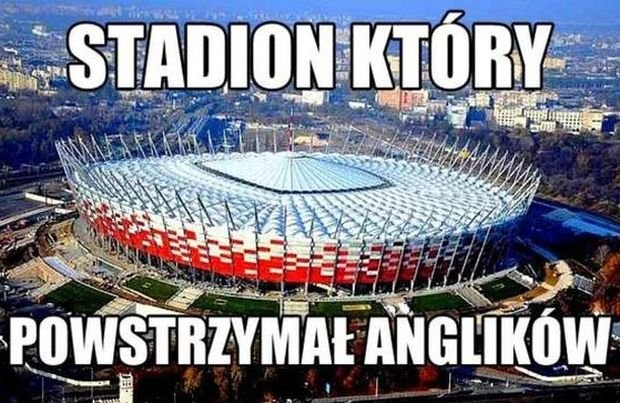 #stadion #narodowy #mem #Polska #LOL
