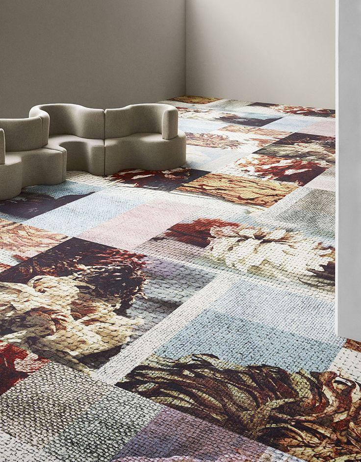 Faded Dahlia by Nicolette Brunklaus http://www.egecarpets.com/carpets/wall-to-wall-carpets/faded-dahlia.aspx