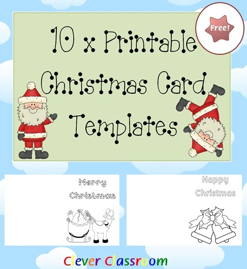 39 best Relief teaching images on Pinterest Christmas ideas - free printable templates for teachers