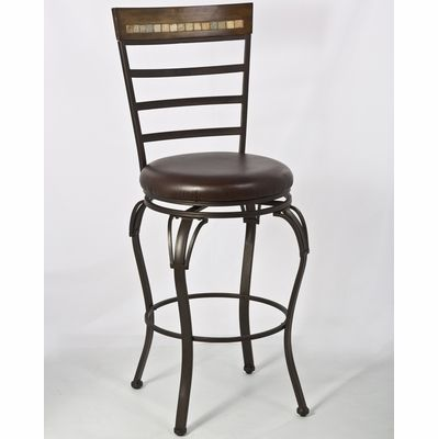 Shop For Hillsdale Furniture Westridge Swivel Counter Stool, And Other Bar  And Game Room Stools At Union Furniture In Union,Missouri.