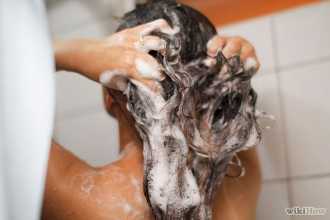 12 Hair Washing Mistakes You Didn't Know You Were Making