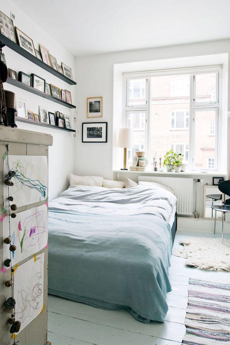 Over 1000 idéer om Hyggeligt Soveværelse på Pinterest ...