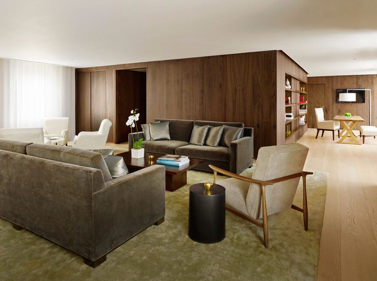 London EDITION Hotel by Ian Schrager