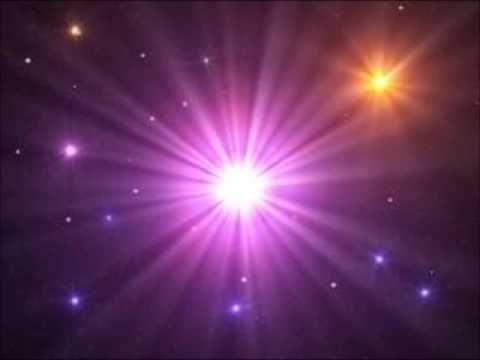 La Llama Violeta - Elizabeth Clare Prophet (audiolibro) - YouTube