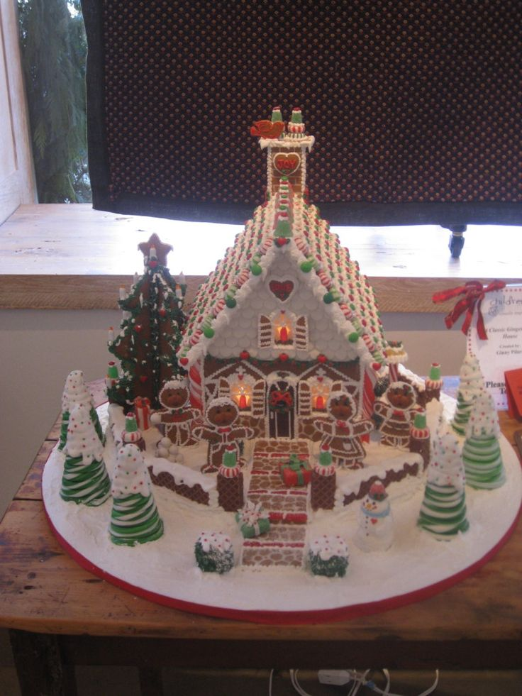 25 amazing gingerbread house ideas that look too good to eat