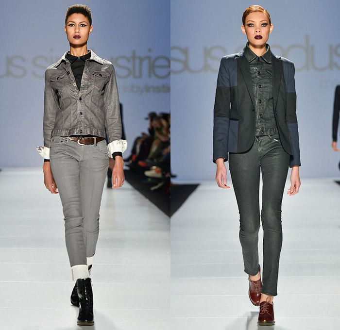 65 Best Images About Jeans 2014 15 On Pinterest Runway