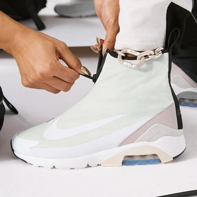 ambush_official x @nike Air Max 180 will see a first release ...