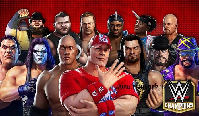 Descargar WWE: Champions v0.160 Android Apk Hack Mod - http://www.modxapk.net/descargar-wwe-champions-v0-160-android-apk-hack-mod/