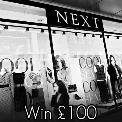Grab your chance to win £100 of NEXT Vouchers just in time for a half term shopping spree… Enter here - http://www.carrentals.co.uk/blog/100-next-vouchers.html