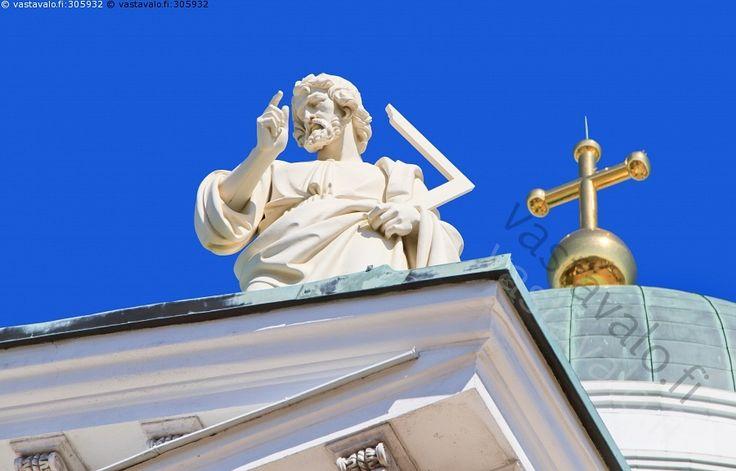 helsingin tuomiokirkon apostolipatsaat - Google-haku Suorakulmio