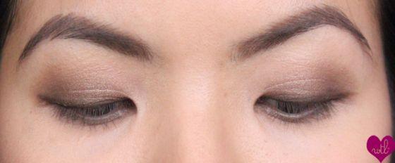 how to use a mac eyebrow pencil