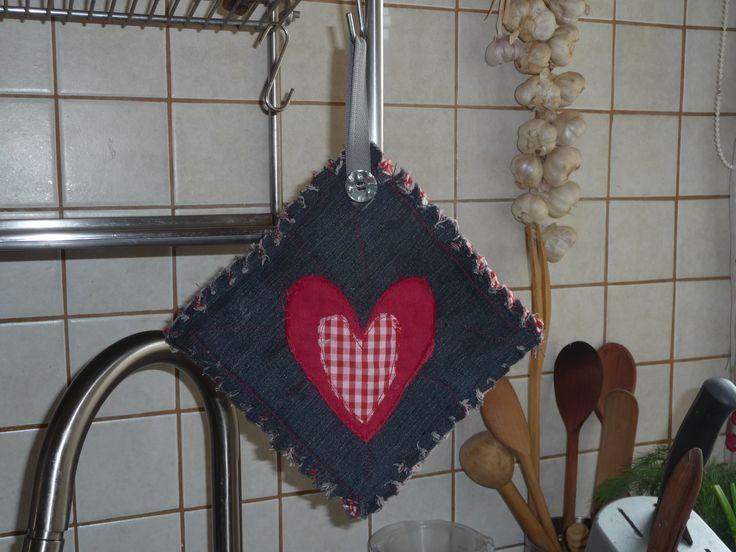 Łapka kuchenna