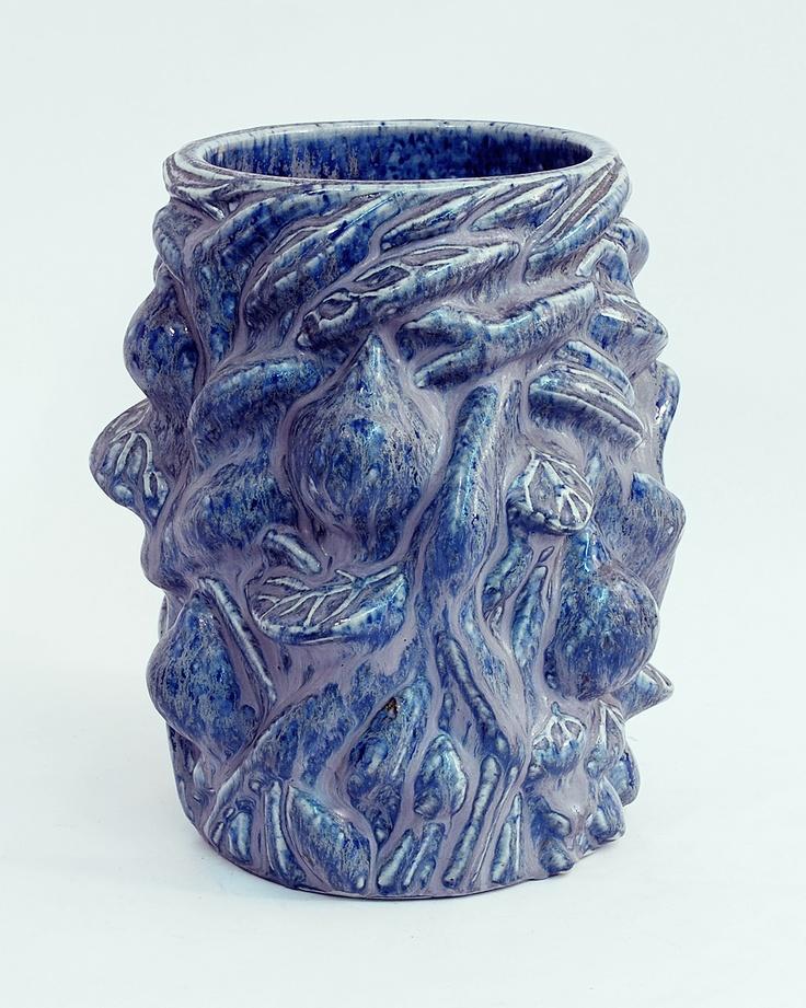 Freeforms - Axel Salto for Royal Copenhagen Art Pottery